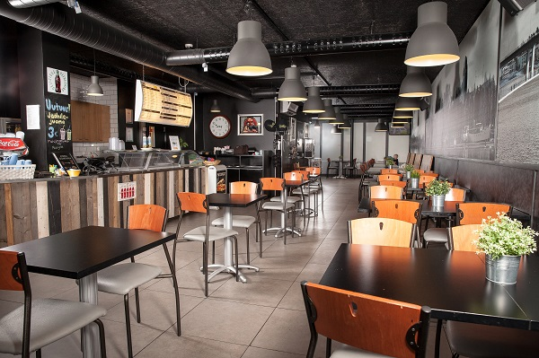 Pikaruokaravintola
